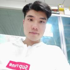 Perfil de usuario de 家扬