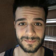 Profilo utente di Flavio Leonardo