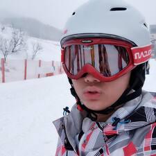 Profil utilisateur de 曉吉