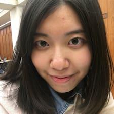 洁洁 User Profile