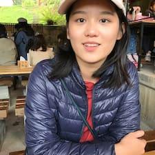 Chih-I User Profile