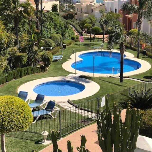 Guidebook for Málaga