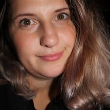 Jevgenija User Profile