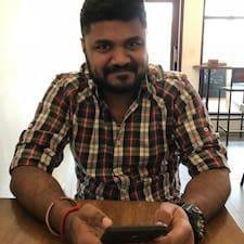 Profilo utente di Sineevasa Ram