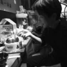 Profil utilisateur de 郝大吉