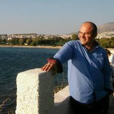 Αδριανός felhasználói profilja
