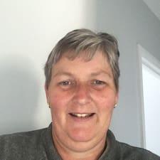 Profil utilisateur de Ann-Maree