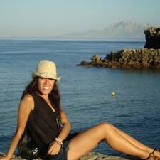 Tamara Brugerprofil