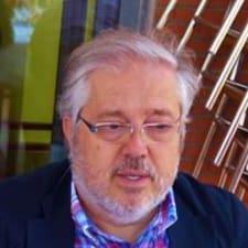 Alfredo Brukerprofil