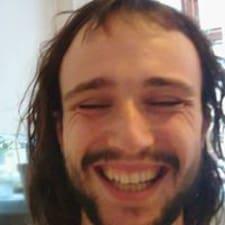 Profilo utente di Liam