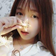 Profil utilisateur de 晴雯
