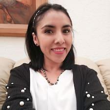 Profil korisnika Nayeli Alitzel