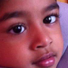Profil utilisateur de Sundararajah