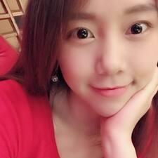 敏娴 felhasználói profilja
