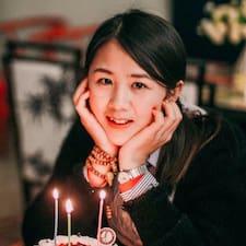 Profil utilisateur de 赵娜