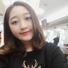 Minji User Profile