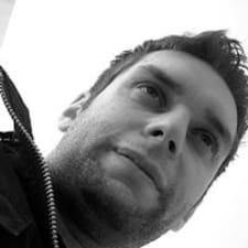 Profil utilisateur de Cristoforo