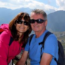 Claude Et Marie Jo es SuperAnfitrión.