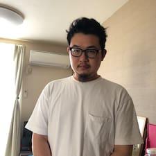 Profil korisnika 孝徳