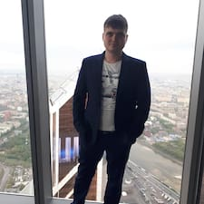 Владимир felhasználói profilja