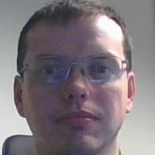 Profil korisnika Stefán Þór
