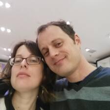 Yuval & Alina User Profile