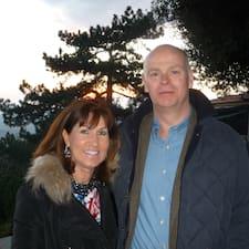 Jane & Michael is a superhost.