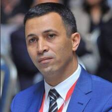Profil utilisateur de Mourad