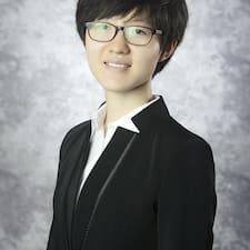 Mengchuan User Profile