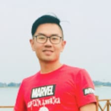 Профиль пользователя 廖