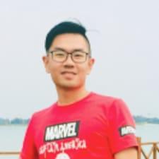Profil utilisateur de 廖