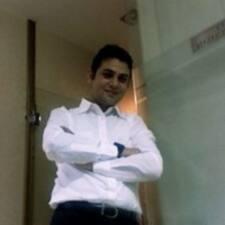 Nishant - Uživatelský profil