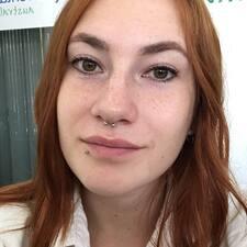Profilo utente di Ashleigh