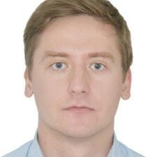 Vasily的用戶個人資料