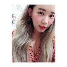 Profil utilisateur de Ting-Yu