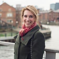 Christin User Profile