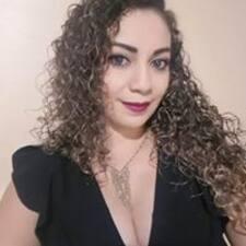 Nutzerprofil von Adriana Elizabeth Barajas