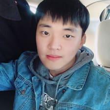 Kyungdo User Profile