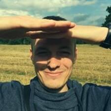 Tomek - Profil Użytkownika