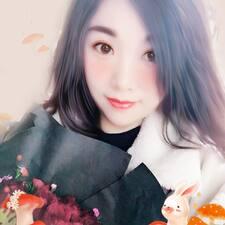 Профиль пользователя Lily