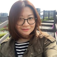 Nutzerprofil von Hyeyoung