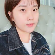 Perfil do usuário de 소영