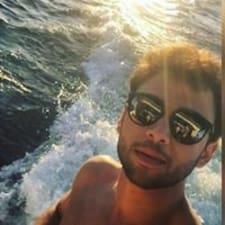 Profil korisnika Claudio Jose