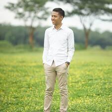 Aditya Aji - Uživatelský profil
