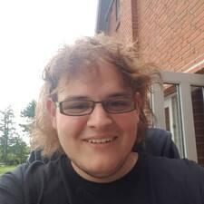 Profilo utente di Marvin