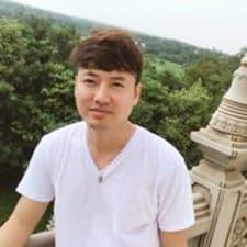 Profil korisnika Cao