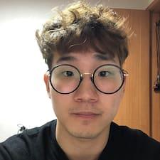 Perfil do usuário de 성경