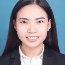 Profil utilisateur de 潇潇