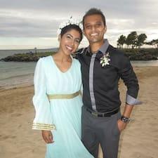Zaid And Priya est un Superhost.