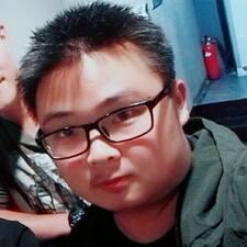Henkilön 岚枫 käyttäjäprofiili